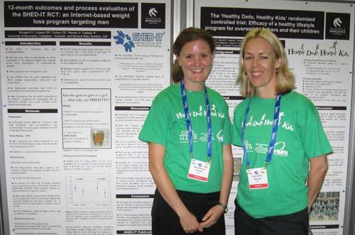 ICO2010 participants